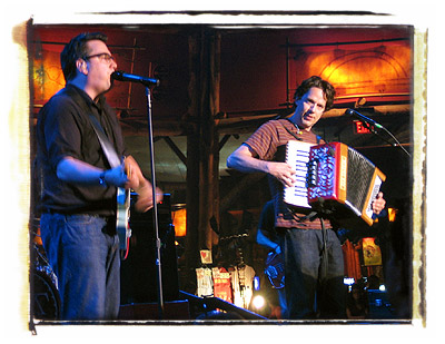 They Might Be Giants - July 28, 2007 at the Mohegan Sun