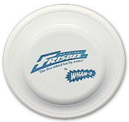 Wham-O Frisbee