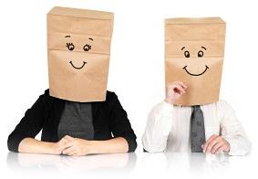 The Paper Bag lobbyest team