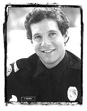 Officer Carey Mahoney