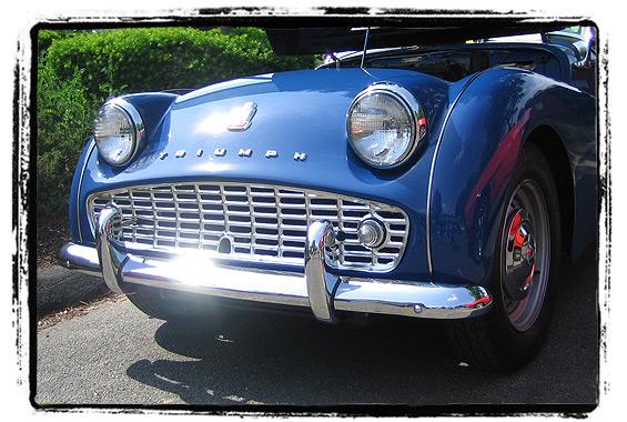 1960's Triumph