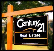 Century 21 Sign