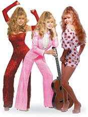 Who hasn't heard of Charo?