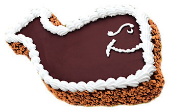 Fudgie the Whale - Happy Birthday to Me!