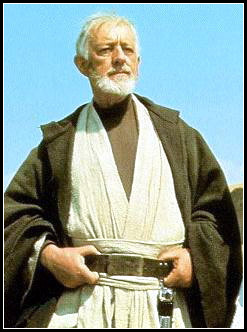 Ben Kenobi