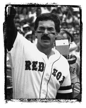 Dwight Evans.  The real one, not the gerbil duo…