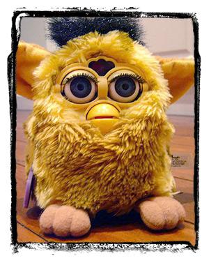 The Furby