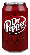 Dr. Pepper