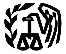 IRS Logo