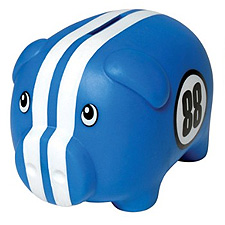 Piggy Banks are cool.