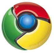 hrome Logo