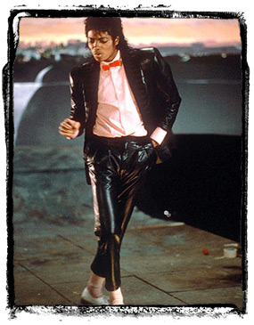 Billie Jean is NOT his lover...