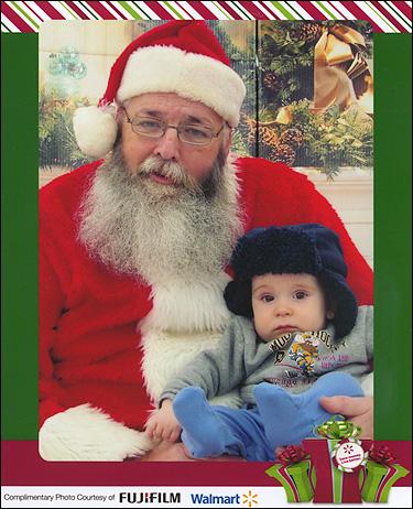 Ghetto Santa