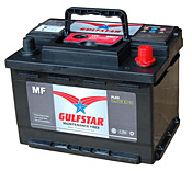 Car Battery or Lunch Box?