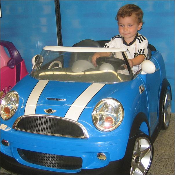 Impractical Cars