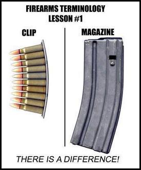Magazine Clip