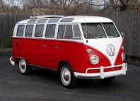 '64 VW Bus