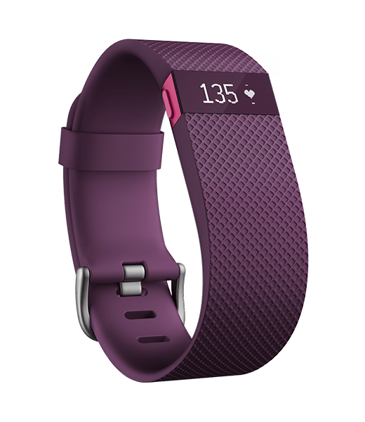 FitBit HR Charge