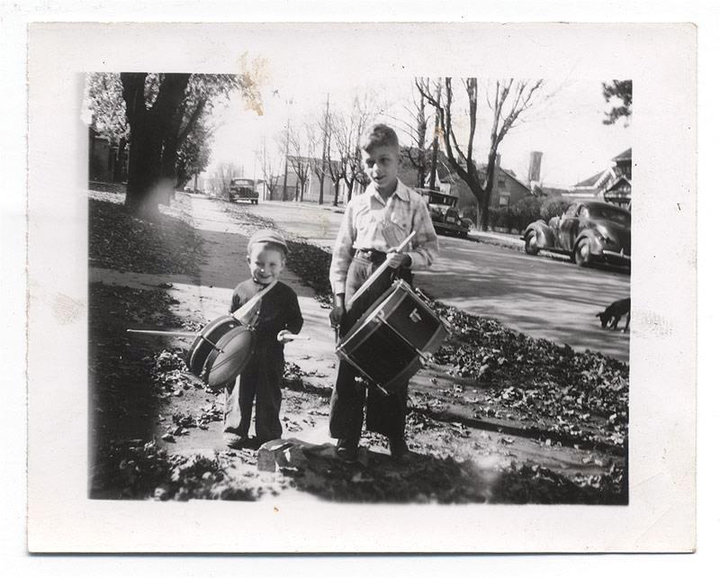 Dennis & Randy